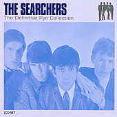 The Searchers: The Definitive Pye Collection