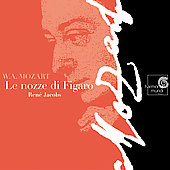 Mozart Edition - Le nozze di Figaro / Jacobs, Gens, et al