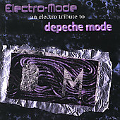 Various Artists: Electro Pop: A Tribute to Depeche Mode