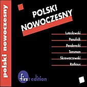 Polski nowoczesny / Louisville Orchestra