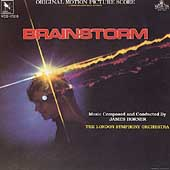 James Horner: Brainstorm