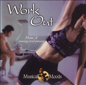 Work Out-music Of Energy & Power