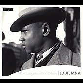 Various Artists: Edition Pierre Verger: Louisiana - From Lafayette to New Orleans