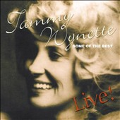 Tammy Wynette: Some of the Best Live