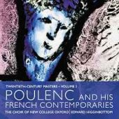 Twentieth-Century Masters Vol 1 - Poulenc, et al