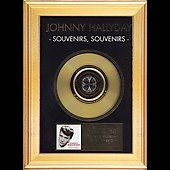 Johnny Hallyday: Souvenirs Souvenirs (Limited Edition) [Limited] [Remaster]