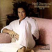 Neil Diamond: 12 Greatest Hits, Vol. 2