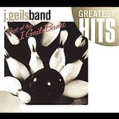 J. Geils Band: Greatest Hits: Best Of [Remaster]