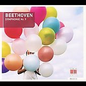 Beethoven: Symphony no 9 / Konwitschny, Leipzig Gewandhaus