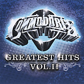 Commodores: Greatest Hits, Vol. 2