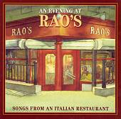 Various Artists: An Evening at Rao's: Songs from an Italian Restaurant