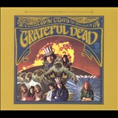 Grateful Dead: Grateful Dead [Bonus Tracks] [Remaster]