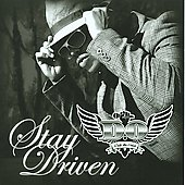 D.O.: Stay Driven *