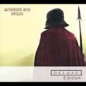 Wishbone Ash: Argus [Deluxe Edition]