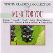 Music for You [Griffin]