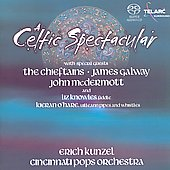 Erich Kunzel (Conductor): A Celtic Spectacular