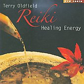 Terry Oldfield: Reiki Healing Energy
