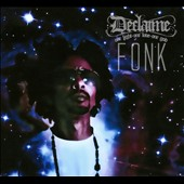 Declaime: Fonk [PA] [Digipak]