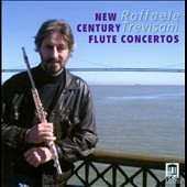 New Century Flute Concertos