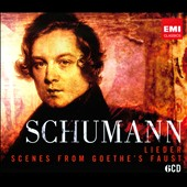 Schumann 200th Anniversary: Lieder