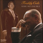 Freddy Cole: Freddy Cole Sings Mr. B