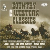 Various Artists: Country & Western Classics [Castle]