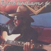 Hank Williams, Jr.: Five-O-Five