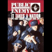 Public Enemy: It Takes a Nation: The First London Invasion Tour 1987 [DVD & CD]