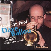 Dave Ballou: Dancing Foot