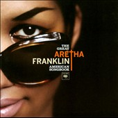 Aretha Franklin: The Great American Songbook