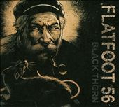 Flatfoot 56: Black Thorn [Digipak]