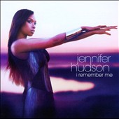 Jennifer Hudson: I Remember Me