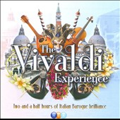 The Vivaldi Experience