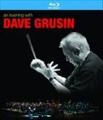 Dave Grusin: An Evening with Dave Grusin