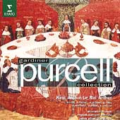 Purcell: King Arthur / Gardiner, English Baroque Soloists