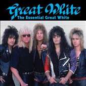 Great White: The  Essential Great White [Digipak]