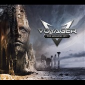 Voyager (Australia): The  Meaning of I [Digipak]