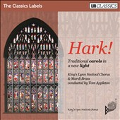 Hark! Traditional Carols in a New Light