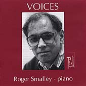 Voices - Sutherland, Edwards, Boyd, et al / Roger Smalley