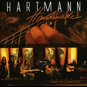 Hartmann: Handmade Live in Concert