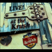 Various Artists: Live! at the Krush, Vol. 1 [Digipak]