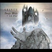 Doogie White/La Paz: Granite [Digipak]