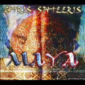 Chris Spheeris: Maya (and the Eight Illusions) [Digipak]