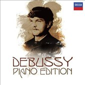 Debussy: Piano Edition / Jean-Yves Thibaudet and Zolt&aacute;n Kocsis