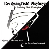 Herb Remington/Swingfield Playboys: Swingfield Playboys
