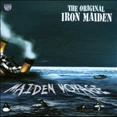 Iron Maiden (2/Original Iron Maiden): Maiden Voyage