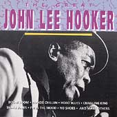 John Lee Hooker: The Great