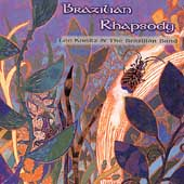 Lee Konitz & Brazilian Band: Brazilian Rhapsody