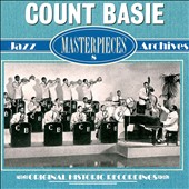 Count Basie: Original Historic Recordings: Masterpieces, Vol. 8