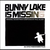 Paul Glass (Film Composer)/The Zombies: Bunny Lake Is Missing [Original Soundtrack]